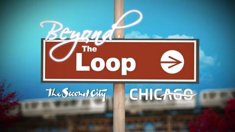 Beyond The Loop - Hyde Park